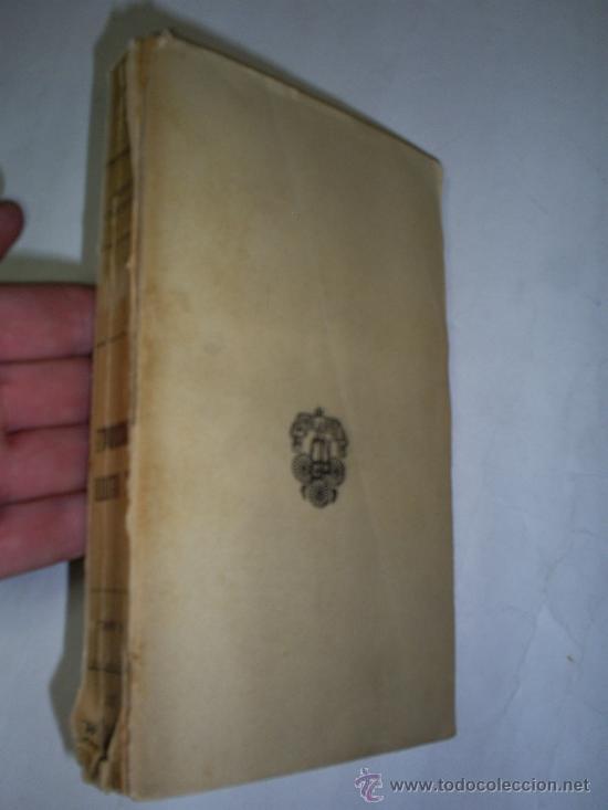 Libros antiguos: Il delitto passionale FILIPPO MANCI Torino Fratelli Bocca – Editori 1928 RM47574 - Foto 2 - 22772695