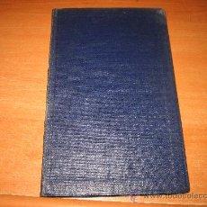Libros antiguos: SOLDADURA ELECTRICA PEREZ DEL PULGAR BIBLIOTECA DEL ELCTRICISTA PRACTICO TOMO XXXI . Lote 22723569