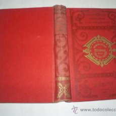 Libros antiguos: HISTOIRE D'UN CONSCRIPT DE 1813 ERCKMANN - CHATRIAN LIBRAIRIE HACHETTE, 1923 RM47738. Lote 23152421