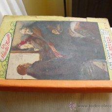 Libros antiguos: LA SONATA A KREUTZER DE LEON TOLSTOY. Lote 22823053