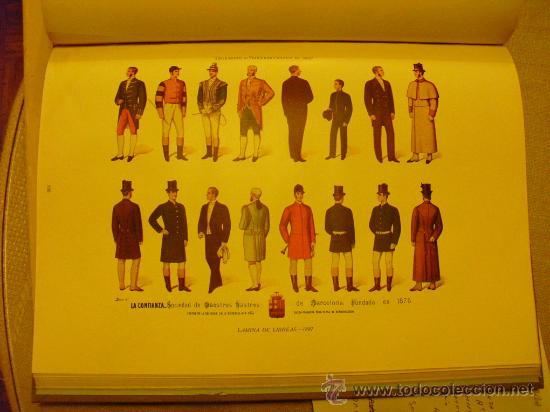 Libros antiguos: 1876-1926 LIBRO CONMEMORACION DEL CINCUENTENARIO DE LA SOCIEDAD DE MAESTROS SASTRES - Foto 6 - 25497874