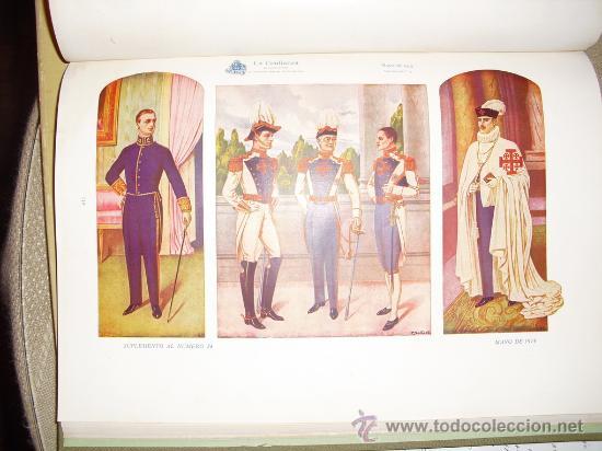 Libros antiguos: 1876-1926 LIBRO CONMEMORACION DEL CINCUENTENARIO DE LA SOCIEDAD DE MAESTROS SASTRES - Foto 7 - 25497874