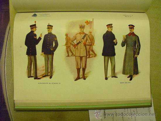 Libros antiguos: 1876-1926 LIBRO CONMEMORACION DEL CINCUENTENARIO DE LA SOCIEDAD DE MAESTROS SASTRES - Foto 8 - 25497874
