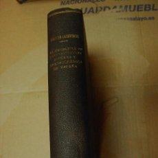 Libros antiguos: MEMORIA, CENTRO UNION IBERO-AMERICANA EN VIZCAYA, JULIO LAZURTEGUI, BILBAO, 1930. Lote 23174537