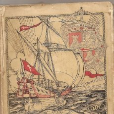 Libros antiguos: LA EMOCIÓN DE ESPAÑA DE MANUEL SIUROT(1924) ¿CUÁNTO PAGAS POR ÉL?. Lote 24729545