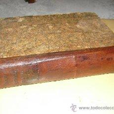 Libros antiguos: 1912 ANALISIS Y ENSAYOS QUIMICO-INDUSTRIALES. Lote 25332084