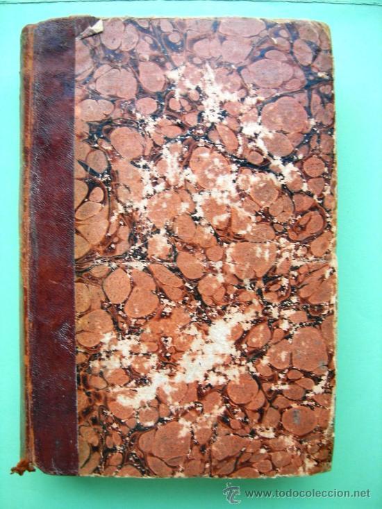 Libros antiguos: OBRAS COMPLETAS DE BUFFON - TOMO III - HISTORIA NATURAL DEL HOMBRE - MADRID 1847 - Foto 2 - 23874773