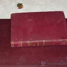 Libros antiguos: 1883 OBRAS SELECTAS DE DON FRANCISCO VILLAMARTIN. Lote 26634285