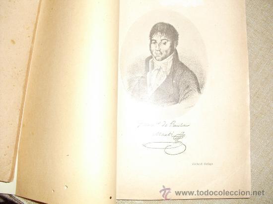 Libros antiguos: 1926 EL INVENTOR DE LA TAQUIGRAFIA ESPAÑOLA FRANCISCO DE PAULA MARTI VIDA Y OBRA PRIMERA EDICION - Foto 2 - 26834948