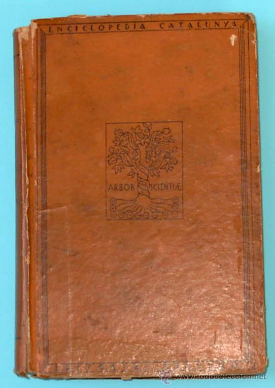 Libros antiguos: LA PLANA DE VIC. GONÇAL DE REPARAZ (FILL). CAPÍTOLS I i II. EDITORIAL BARCINO, 1928. - Foto 5 - 24248646