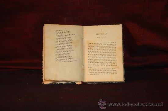 Libros antiguos: 0154- EL LIBRO DE LAS NIÑAS. EDIT LIBRERIA JOSE RUBIO. 1909. JOAQUIN RUBIO Y ORS - Foto 2 - 24326610