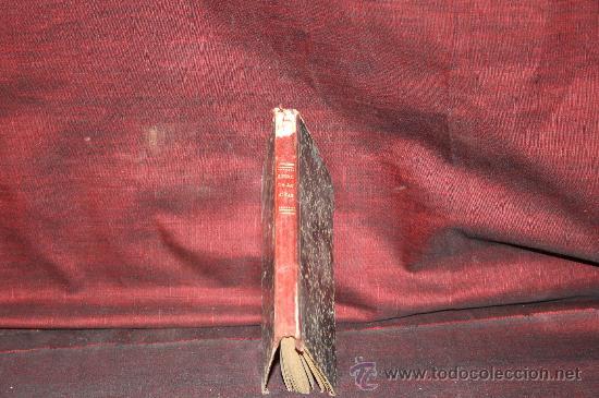 Libros antiguos: 0154- EL LIBRO DE LAS NIÑAS. EDIT LIBRERIA JOSE RUBIO. 1909. JOAQUIN RUBIO Y ORS - Foto 4 - 24326610