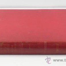 Libros antiguos: MEMORIA SOBRE LA CONSTRUCCIÓN DEL CIMBORRIO DE LA CATEDRAL DE BARCELONA, AÑO 1915. 170 PAG. 23X30 CM. Lote 26189483
