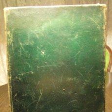 Alte Bücher - CATÁLOGO ILUSTRADO. Representantes exclusivos para España Edmundo y José Metzger - 27538824
