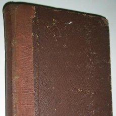 Libros antiguos: ANTHOLOGIE FRANÇAISE POR GONZALO SUÁREZ GÓMEZ DE NUEVA IMPRENTA RADIO EN MADRID 1934 3ª EDICIÓN. Lote 24557386