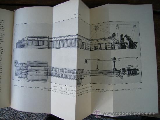 Libros antiguos: tratado moderno de fabricacion de chocolates 1935 306 pgs magnifico - Foto 2 - 26209843