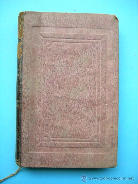 EL ENSUEÑO - EMILIO ZOLA - TOMO I - AÑO 1888 (Libros antiguos (hasta 1936), raros y curiosos - Literatura - Narrativa - Otros)