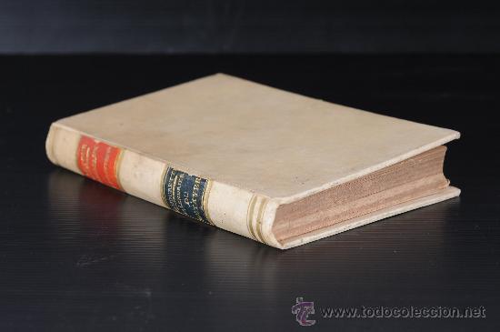 LIBRO ANIMAUX DOMESTIQUES PAR LEFOUR. CALENDRIER DU METAYER PAR DAMAURETTE (Libros Antiguos, Raros y Curiosos - Ciencias, Manuales y Oficios - Otros)