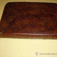 Old books - 1848 COLECCION SELECTA DE TEXTOS DE MORAL Y ELOCUENCIA EN PROSA Y EN VERSO - 26564634