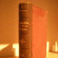 Libros antiguos: QUARANTE MILLE FRANCS DE DOT -1882. Lote 26472929