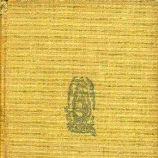 Libros antiguos: ALBERT MORAVIA : ELS INDIFERENTS - A TOT VENT PROA, 1932. Lote 58679051