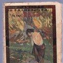 Libros antiguos: LA PRINCESITA DE BREZOS DE MARLITT.VOLUMEN X. Lote 25381298