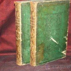 Libros antiguos: 1130- HISTORIA UNIVERSAL,EL NUEVO ANQUETIL, MADRID-PUBLICIDAD,BARCELONA-LIBRERÍA HISTÓRICA,1848 . Lote 25382086