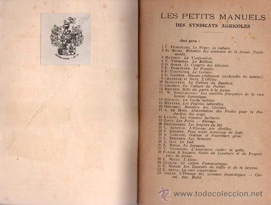 Libros antiguos: LA PREVISION DU TEMPS POR L.MARTIN - Foto 3 - 25405843