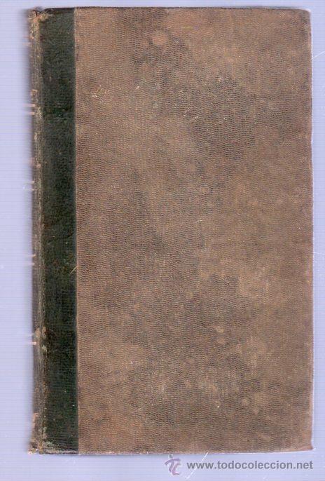 Libros antiguos: RHETORIQUE DE JOS - VICT. LE CLERC AÑO 1850 - Foto 5 - 25424924
