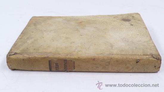 Libros antiguos: segunda parte de la gramática latina, barcelona 1834. 15x10 cm. - Foto 2 - 25596560