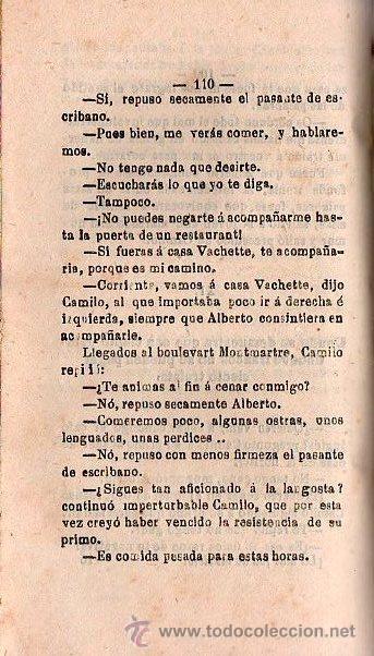 Libros antiguos: LA MAS FEA DE LAS SIETE POR VICTOR PERCEVAL AÑO 1867. SEVILLA IMPRENTA LA ANDALUCIA - Foto 4 - 25705144