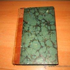 Libros antiguos: OBRAS DE DON GASPAR MELCHOR DE JOVELLANOS TOMO II MADRID 1845. Lote 27137841