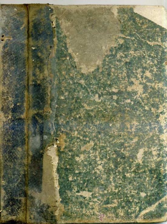 Libros antiguos: FERNÁNDEZ Y CARDIN : ARITMÉTICA Y ÁLGEBRA (1862) - Foto 3 - 27616277