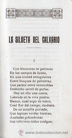 Libros antiguos: EL NIÑO DE NAZARET. 1899 - SEVILLA, ROMANCERO - Foto 5 - 25877881