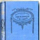 Libros antiguos: VARGAS VILA : VERBO DE ADMONICIÓN Y DE COMBATE. Lote 50143146