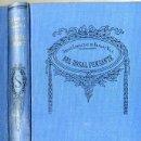 Libros antiguos: VARGAS VILA : DEL ROSAL PENSANTE. Lote 25949983
