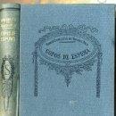 Libros antiguos: VARGAS VILA : COPOS DE ESPUMA. Lote 25950187