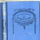 Libros antiguos: VARGAS VILA : LOS DISCÍPULOS DE EMAÚS. Lote 25950246