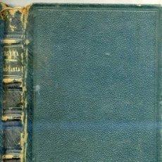 Libros antiguos: ANTONIO DE TRUEBA : MARI-SANTA (1874). Lote 25954363