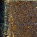 Libros antiguos: GEBHARDT : Hª GENERAL DE ESPAÑA Y DE SUS INDIAS TOMO I (1864) CON DIECISIETE GRABADOS. Lote 25973581