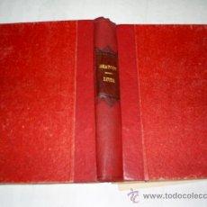 Libros antiguos: LUCÍA M. E. BRADDON APPLETON Y COMPAÑÍA EDITORES, 1898 RM50497. Lote 26137445