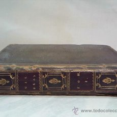 Libros antiguos: HISTOIRE DE GIL BLAS DE SANTILLANE. TOME PREMIER. PARIS 1828. Lote 27565711