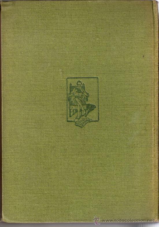 Libros antiguos: Argonautas de Cristal. Knut Hamsun. Editorial Cervantes. 1ª edición . Barcelona 1930. - Foto 2 - 27642047