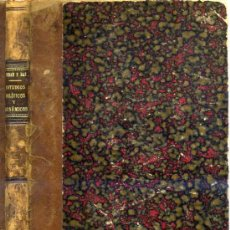 Libros antiguos: MANUEL DURÁN Y BAS : ESTUDIOS POLÍTICOS Y ECONÓMICOS (1856). Lote 26223486
