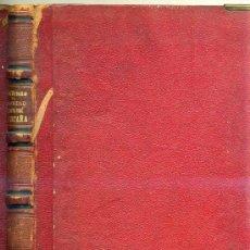 Libros antiguos: FRANCISCO DE CÁRDENAS : HISTORIA DE LA PROPIEDAD TERRITORIAL EN ESPAÑA TOMO I (1873). Lote 26223638