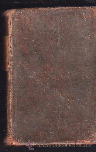 Libros antiguos: ELEMENTOS DEL DERECHO PATRIO POR JOAQUIN ESCRICHE - MADRID 1838 - Foto 5 - 26212489