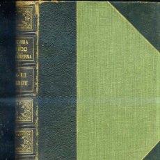 Libros antiguos: CAMBRIDGE: EL MUNDO EN LA EDAD MODERNA XII - EL SIGLO XVIII 2 (1913). Lote 26392627