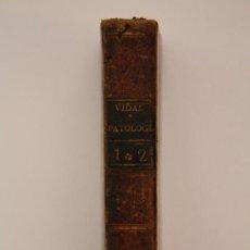 Libros antiguos: LIBRO ANTIGUO. 1795. TRATADO PATOLOGICO DE LOS TUMORES HUMORALES. CIRUGIA. IMPRENTA REAL.. Lote 26530489
