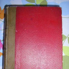 Libros antiguos: O MONASTICON-EURICO PRESBYTERO- A.HERCULANO- TOMO I - AÑO1883-. Lote 26639830