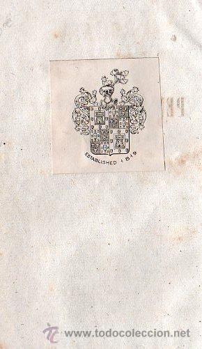 Libros antiguos: PENSAMIENTOS TEOLOGICOS POR NICOLAS JAMIN. TRADUCIDO AL ESPAÑOL - GERONA 1842 - Foto 4 - 26718343